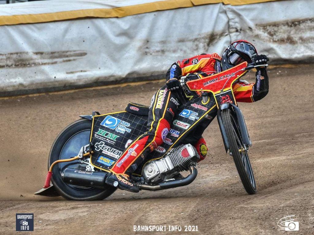 Erik Bachhuber
